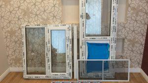 Металлопластиковые окна лоджии балконы Кривой Рог