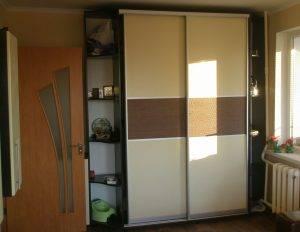 Шкафы-купе стандарт, угловые, фото каталог. Купить в Кривом Роге