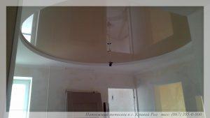 Натяжные потолки Кривой Рог Фото Цены Глянцевые, матовые, сатиновые