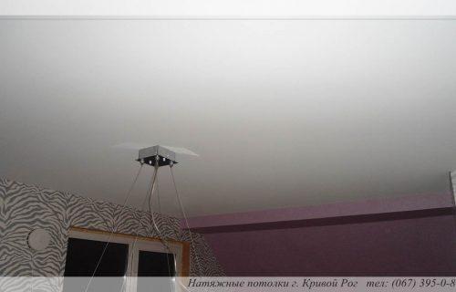 Натяжной потолок Кривой Рог Фото Цены