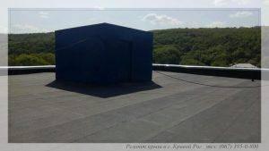 Ремонт крыш в Кривом Роге