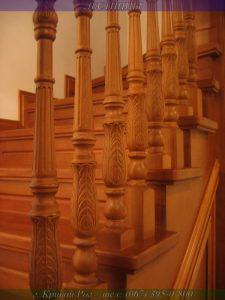 Купить лестницу в Кривом Роге