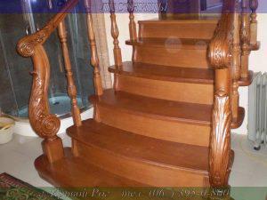 Лестницы из дуба Кривой Рог