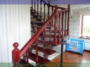 Лестницы для дачи в Кривом Роге