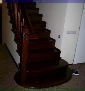 Лестница для дома Кривой Рог