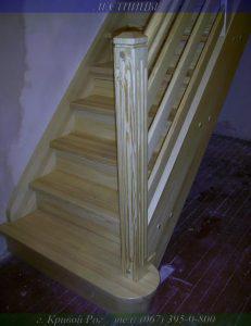 Лестницы деревянные Кривой Рог