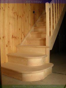 Лестницы по индивидуальному размеру в Кривом Роге