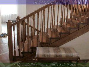 Лестницы по индивидуальным размерам Кривой Рог