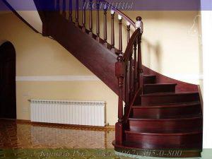 Купить лестницу по размеру в Кривом Роге