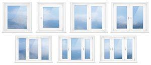 Купить окна ПВХ Кривой Рог