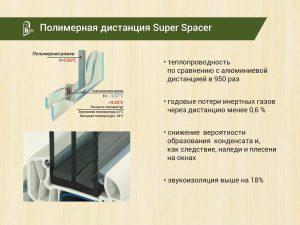Стеклопакеты с энергосбережением в Кривом Роге