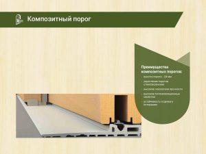 Лучший производитель деревянных окон в Кривом Роге