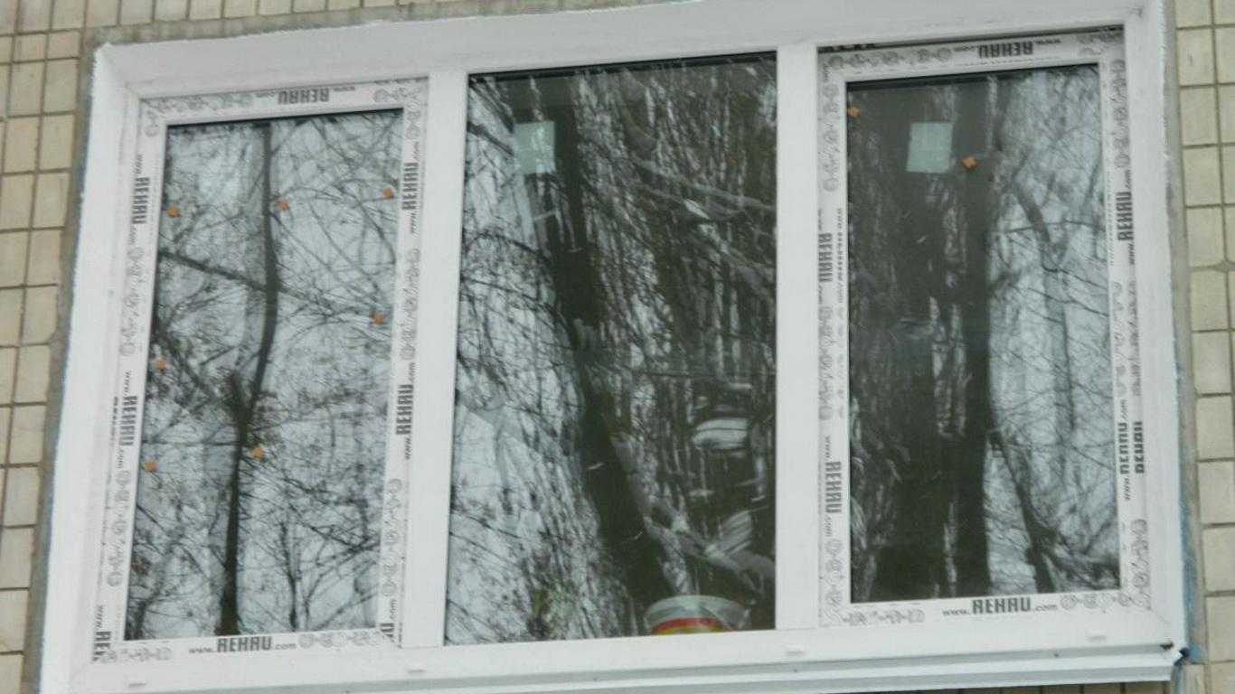 Пластиковые окна Кривой Рог