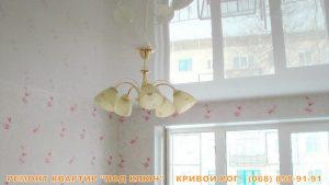Стоимость ремонта квартир в Кривом Роге