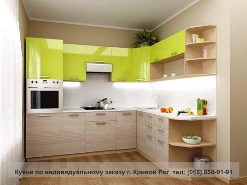 Классические кухни в Кривом Роге